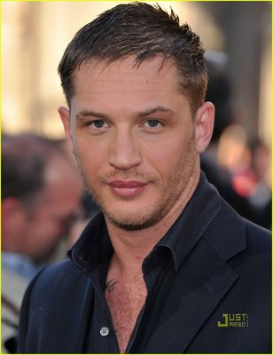 charlotte riley tom hardy. TOM HARDY FAN GALLERY